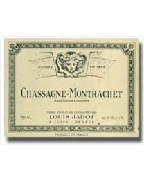 Louis Jadot Chassagne-Montrachet Blanc