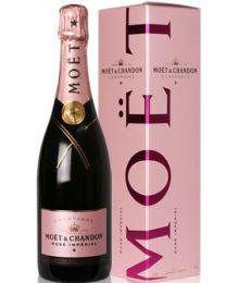 Moët et Chandon Rose Champagne