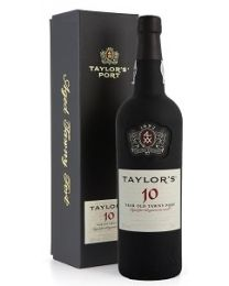 Taylor's Port 10 Years Old Kado