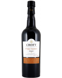Croft Fine Tawny Port Douro, Portugal