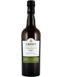 Croft Fine White Port Douro, Portugal