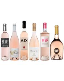 Favoriete rosé wijnen