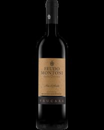 Feudo Montoni Nero D'Avola Selezione Vrucara Prephylloxera