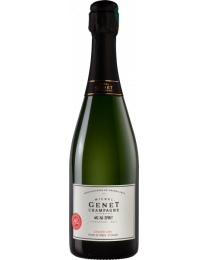 Michel Genet Champagne Grand Cru Blanc de Blancs