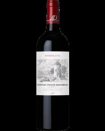 Vignobles Despagne, Chateau Tour De Mirambeau Reserve Rouge