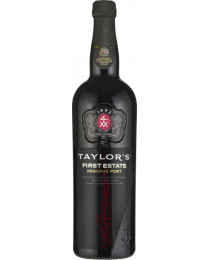Taylor's First Estate Finest Reserve
