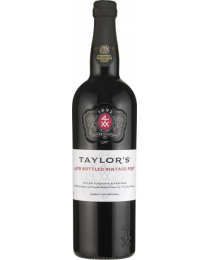 Taylor's Late Bottled Vintage Port