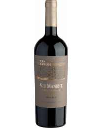Viu Manent San Carlos Single Vineyard Malbec Colchagua, Chili