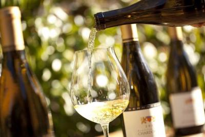 De beste manier om wijn te serveren!