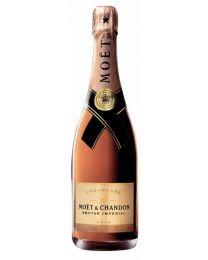 Moët & Chandon Rose Brut Nectar Imperial