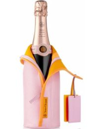 Veuve Cliquot Rose Champagne