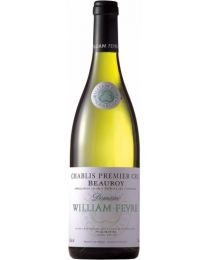 William Fevre Beauroy Chablic Blanc
