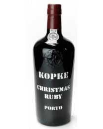 Christmas Ruby KOPKE Port