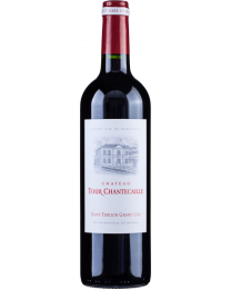 Chateau La Tour Chantecaille, Saint-Emilion Grand Cru