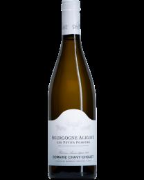 Domaine Chavy-Chouet Bourgogne Aligoté Les Petits Poiriers
