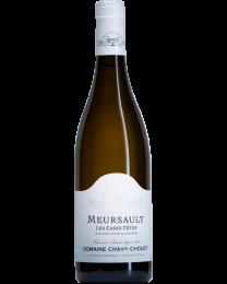 Domaine Chavy-Chouet Meursault 'Les Casse-Têtes'