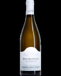 Domaine Chavy-Chouet 'Les Femelottes' Chardonnay