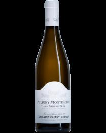 Domaine Chavy-Chouet Puligny Montrachet 'Les Enseignères'