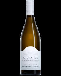 Domaine Chavy-Chouet Saint-Aubin 1er Cru Les Murgers des Dents de Chien