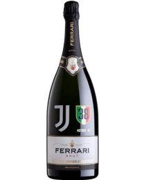 JUVENTUS FERRARI Limited Edition 2019/2020 MAGNUM in Giftbox
