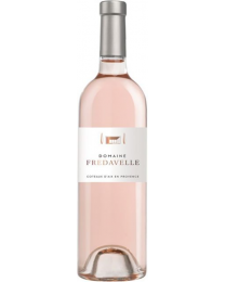 Fredavelle Jeroboam (3 Liter)