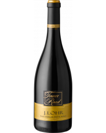 J. Lohr Winery Tower Road Petite Sirah