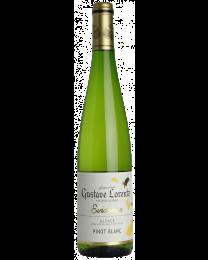 Gustave Lorentz Pinot Blanc Évidence Organic