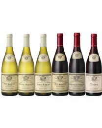 Proefdoos Louis Jadot Bourgogne mix