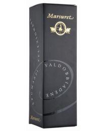 Gift box verpakking, MARSURET, 1-VAKS