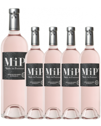 MIP Rose Magnum & 4x MIP rose 0.75L.