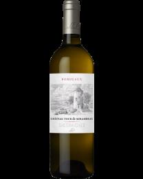 Vignobles Despagne, Chateau Tour De Mirambeau Reserve Blanc