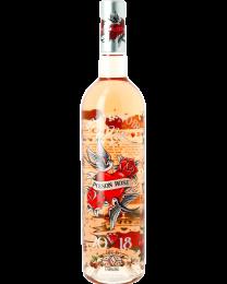 Vignobles Vellas, Pays d'Oc IGP Poison Rosé