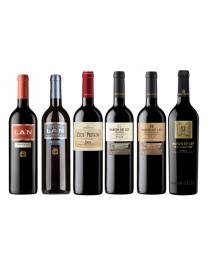 Favoriete RIOJA wijnen
