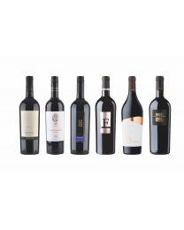 San Marzano wijnpakket