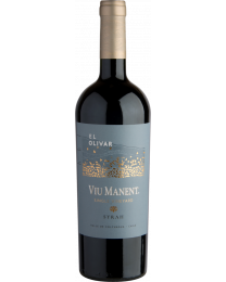 Viu Manent El Olivar Single Vineyard Syrah