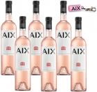 Proefdoos AIX Rosé