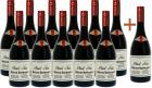 Maison Barboulot Pinot Noir 11 + 1 Proefdoos