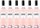 MED Rosé Mediterranee Proefdoos