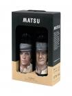 Matsu Picaro-Recio Giftpack 2 flessen