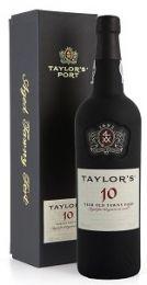 Taylor's Port 10 Years Old Kado