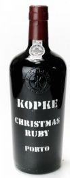 Christmas Ruby KOPKE Port