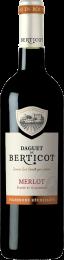 Daguet de Berticot Merlot
