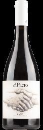 El Pacto Rioja Organic/BIO