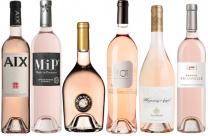 Proefdoos Favoriete rosé wijnen