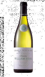 Domaine William Fèvre Chablis Premier Cru Montmains