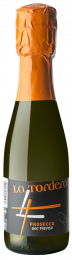 La Tordera Prosecco Spumante Brut 200 ml.