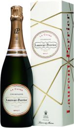 Laurent Perrier Brut In giftbox