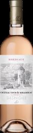 Mirambeau Rose; Vignobles Despagne, Chateau Tour De Mirambeau Reserve Rose