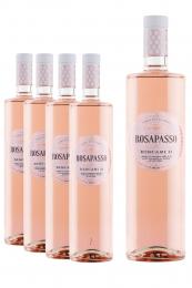 Biscardo Rosapasso 4 x 0.75 + 1 Magnum