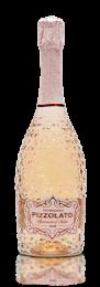 Pizzolato Spumante Rosé Organic/BIO 0,2L.
